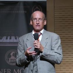 Ao.Univ.-Prof. Gereon Kleiner